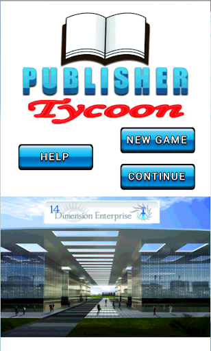 Publisher Tycoon Lite