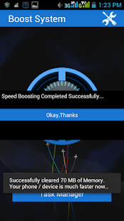 DU Speed Booster Cache Cleaner - Android Apps on Google Play