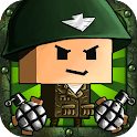 Boxes In War: Move Commander icon