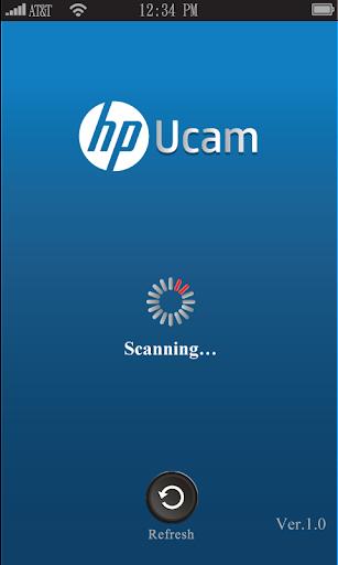 HP Ucam