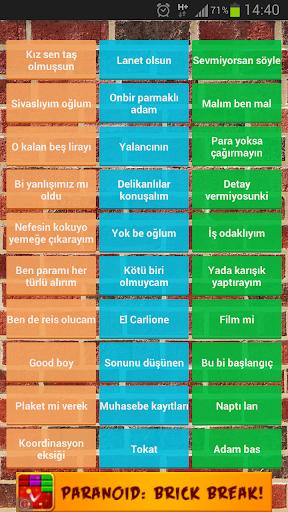 【免費娛樂App】Kardeş Payı Replikleri-APP點子