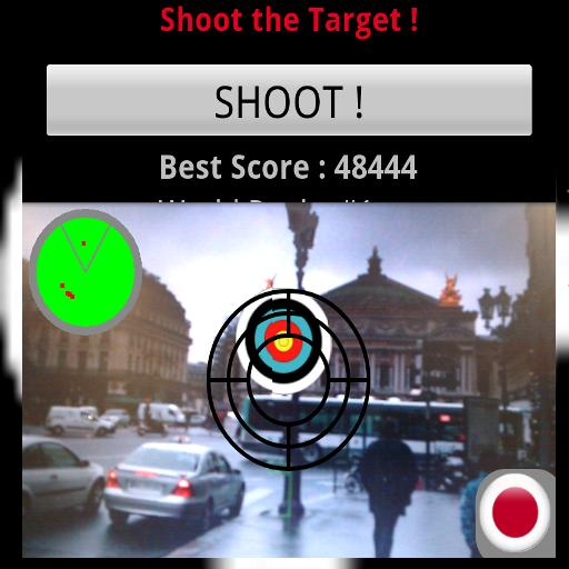 Shoot The Target
