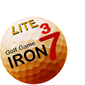 IRON 7 THREE Golf Game Lite