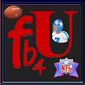 FB4U NFL Football v1 logo