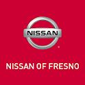 Fresno Nissan icon