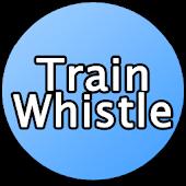 Train Whistle Ringtone