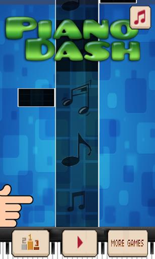 Piano Dash 2