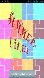Summer Tiles