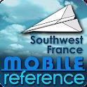 Southwest France - Guide & Map