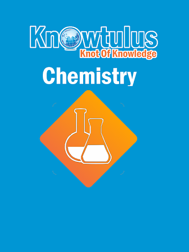 Knowtulus Chemistry Demo