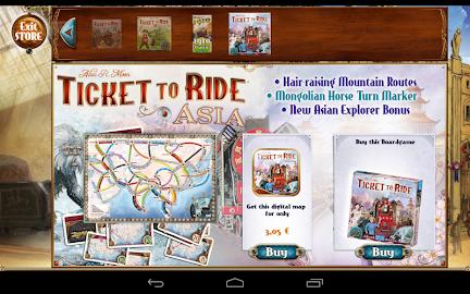 Ticket to Ride Screenshot 12