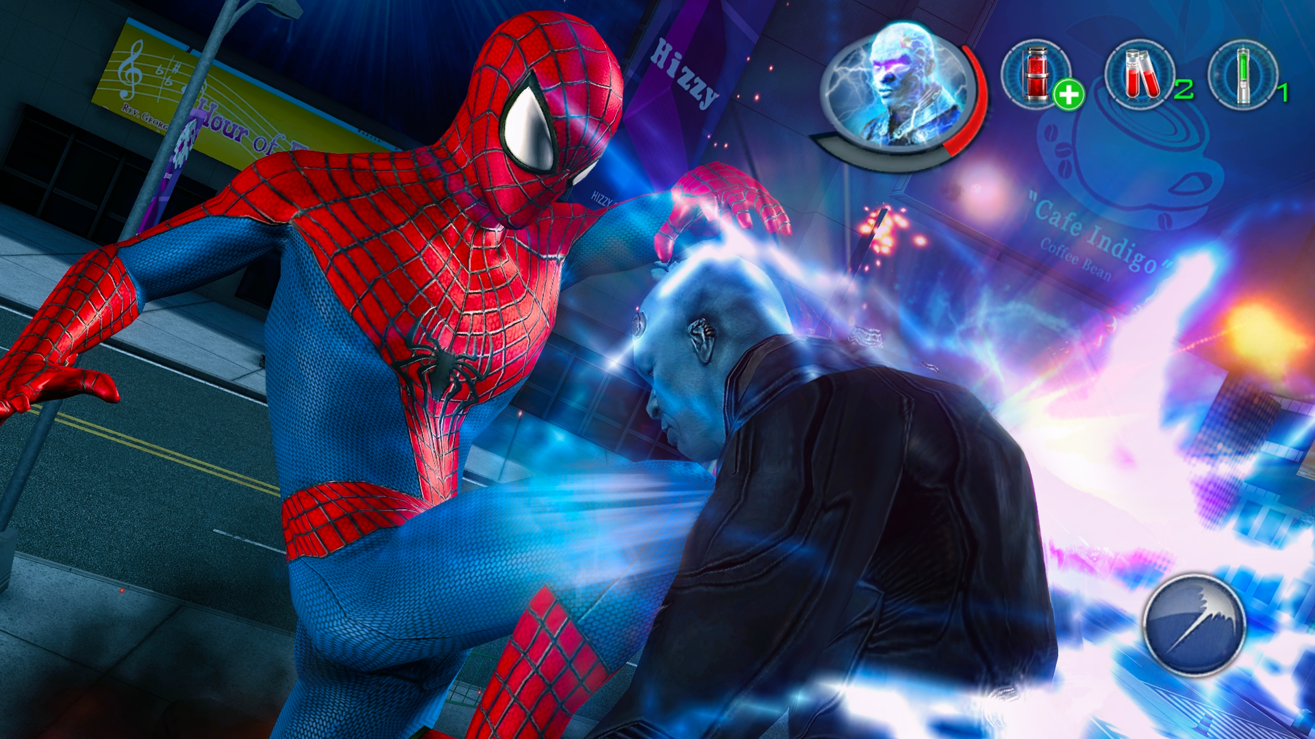 The Amazing Spider-Man 2 screenshot #12