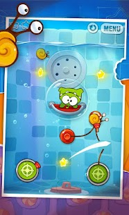 Cut the Rope: Experiments Screenshot 3
