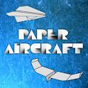 Paper Aircraft logo