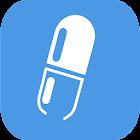 Med2Mob, de medicatiemonitor icon