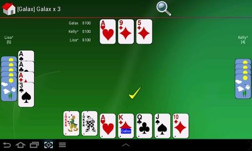 玩紙牌App 拖拉机和斗地主免費 APP試玩