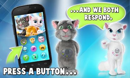 Talking Friends Superstar 1.0.3 screenshot 30194