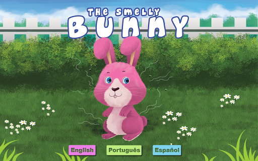 Smelly Bunny