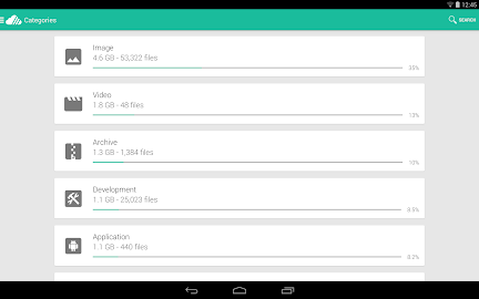 Unclouded - Cloud Manager Screenshot 18