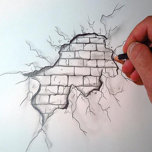Paint Joy Drawing