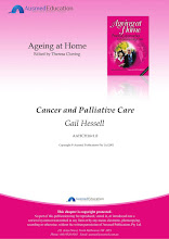 Palliative Care for Ageing People