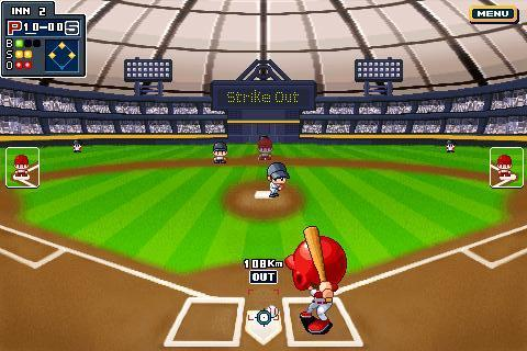 Baseball Superstars® Free - screenshot