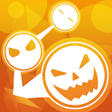 Halloween Swipe icon