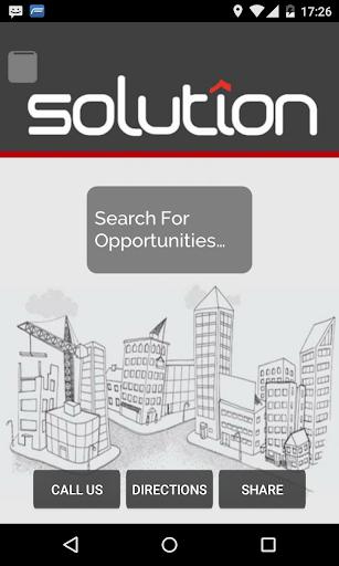 Solution Recruitment
