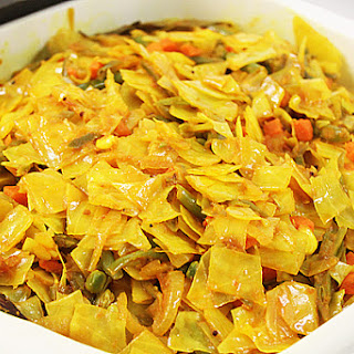 Indian Style Vegetables Recipes.