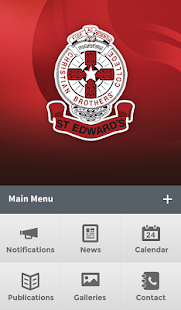 St Edward's College- screenshot thumbnail