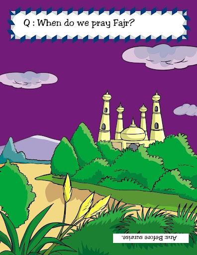 Islamic Quiz Series Book 2