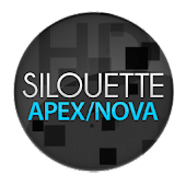 Silouette HD Apex / Nova Theme