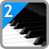 Play Piano Keyboard Blues 2