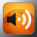 RSS Voice Reader logo