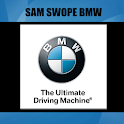 Sam Swope BMW icon