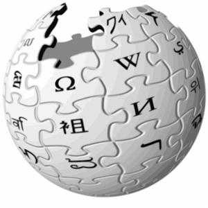 維基百科 書籍 LOGO-玩APPs