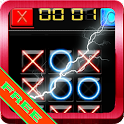 Tic Tac Toe Game Free For Kids icon