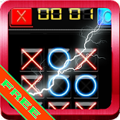 Tic Tac Toe Game Free For Kids