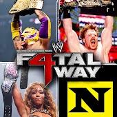 Fatal 4 Way 2010