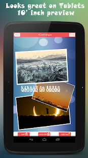 Creative Collage Maker - screenshot thumbnail