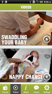 New Baby 101- screenshot thumbnail