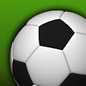 Striker Manager (soccer) logo