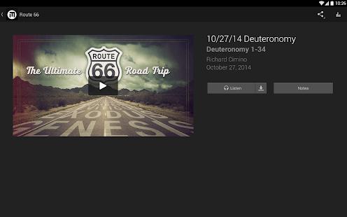 Metro Calvary- screenshot thumbnail