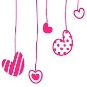 Lovely love_Heart Cute Pop