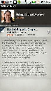 Do It With Drupal 2011 - screenshot thumbnail