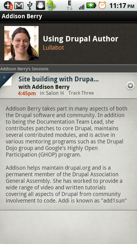 Do It With Drupal 2011 - screenshot