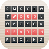 Word Search Puzzle, scrambled