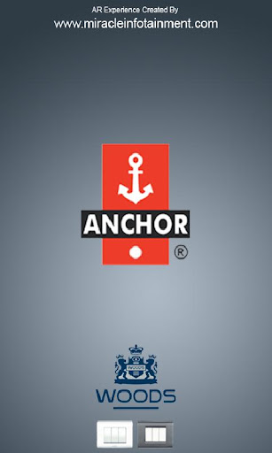 Anchor Switch - AR Experience