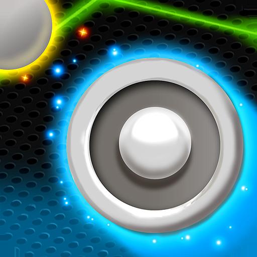 AE エアホッケー 體育競技 App LOGO-APP開箱王