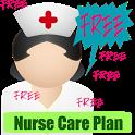 Nursing Care Plans - FREE icon